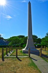 Chatham Monument by FTSArts