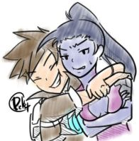 widowtracer by picketG