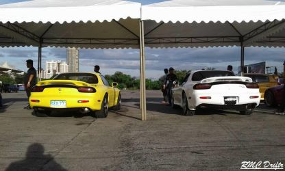 Rotary Brothers by RMCDriftr