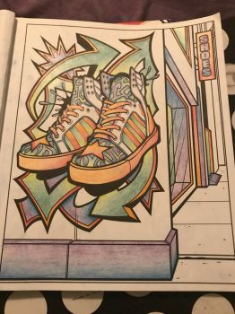 Shoes by EndStar1