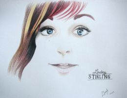 ::: Lindsey Stirling ::: by HanoOide