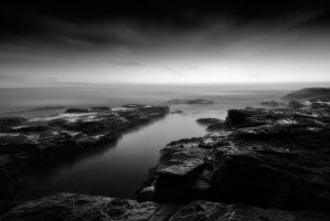The Channels' Destiny by MarkLucey