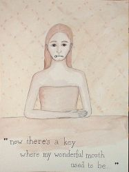 Now there's a key... by jenniology