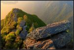 Chimney Tops by juddpatterson