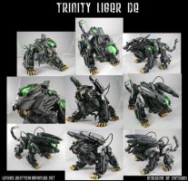 Trinity Liger DE 2011 by machine-messiah