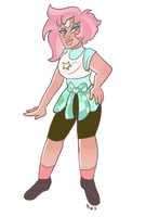 FUSION!! (part 2) by MissPolycysticOvary