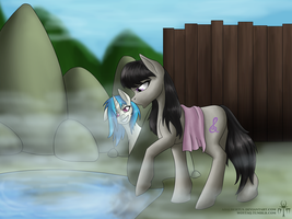Time for a bath by Adalbertus
