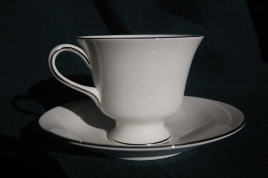 Stock 157 - Teacup by pink-stock