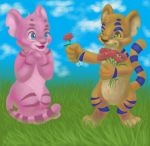 Neopets Art gallery Number 5 by pickledshoe