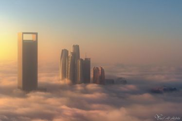 Good morning Abu Dhabi by AlHabshi