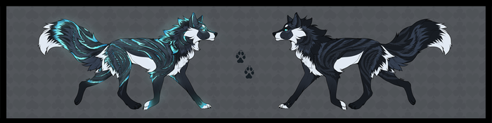 Canine Design Paypal OTA [CLOSED] by TheAdoptArtist