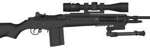 M-14 DMR by spw6