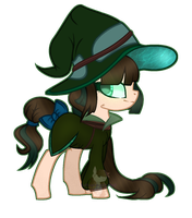 Adopt || Nature Witch || Lowered Price OPEN by XxPixieKnight-ArtxX