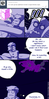 Ask SPM 130_It's just a nightmare by Chivi-chivik