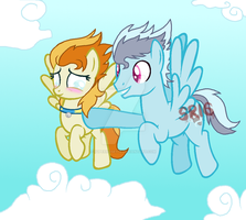 You got this Feather by SuperRosey16