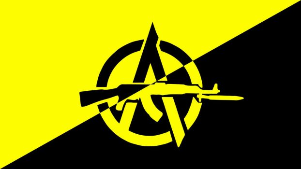 Anarcho-capitalism Wallpaper by Appriweb