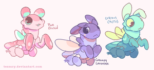 buggy adopts // closed by tessary