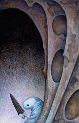 Waiting for Rain by ursulav