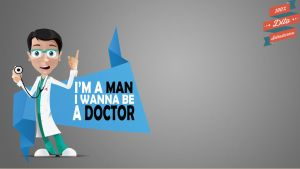 Vector Doctor Design by 7Dito