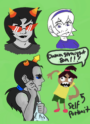 WHAT'S A HOMESTUCK??!? by BaronMew