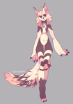 Anthro adopt 2 (CLOSED) by Epic-Soldier