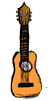 Guitar I guess. by shad177