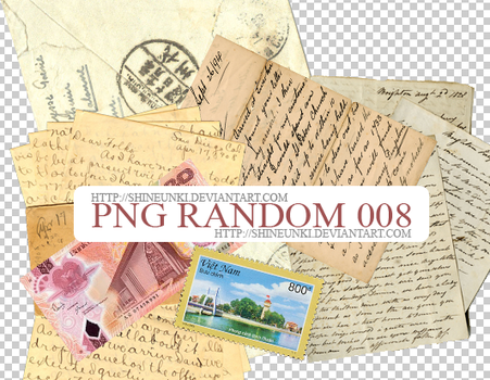 Png random 008 by shineunki