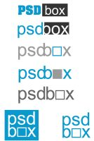 PSD Box by prithu