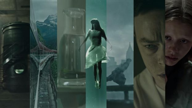 Cure for Wellness Trailer#1 Wallpaper (all in one) by Sicilium