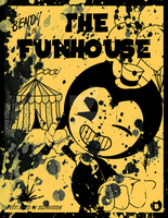 Bendy In''The Funhouse'' by OoblekOfficial
