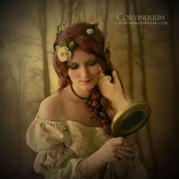 Fairest Of All by Corvinerium