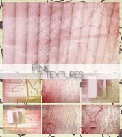 Pink - 7 textures by Isabella-Parlay