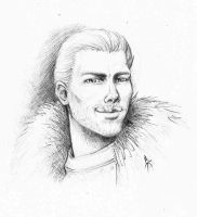 Cullen by Vicdin