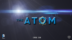 The Atom wallpaper by chronoxiong