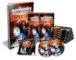 Outsource Explosion Review demo by huciyore