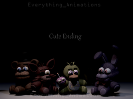 Cute Ending by EverythingAnimations