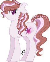 Universe B: Liberty Belle by ThePegasisterPony