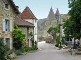 Chateauneuf by smallsofthamish