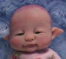 2009 elfin baby girl by StorkBites