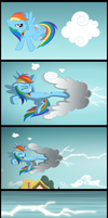 My little pony - the six winged serpent - p26 by Culu-Bluebeaver