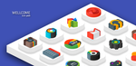 Wellcome - icon pack [beta] by Karsakoff