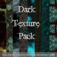 Dark Texture Pack by Rubyfire14-Stock