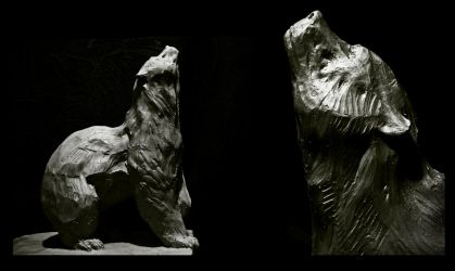 grizzlyII by JBVendamme