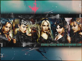 Sucker Punch Wallpaper by stained-glass-hearts
