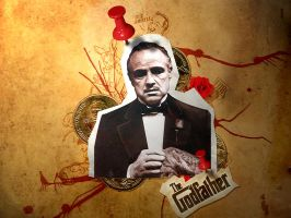 The Godfather by Debugg3r