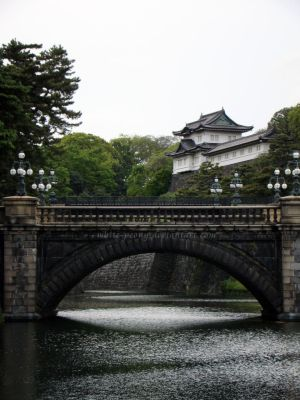 Imperial Palace by white-peony