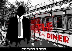 The Diner by UndeadNed
