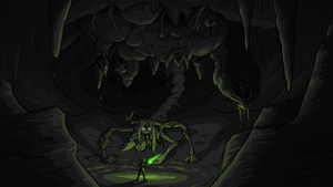Scary things... by ScottaHemi