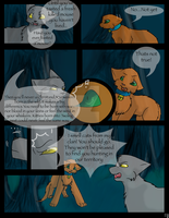 Warrior into the wild page 11 by Sno-wy