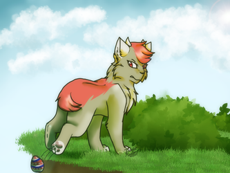 PF- April Assignment 2015 by DevilsRealm